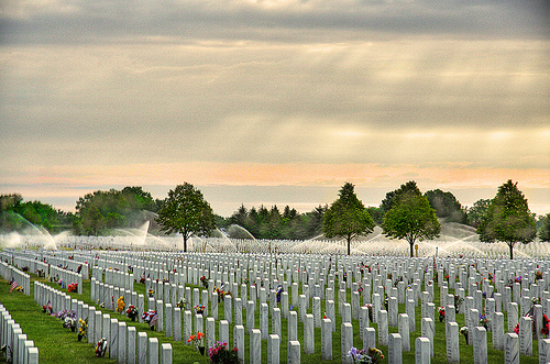 Memorial Day is a good time to reflect on our freedoms, the abuses of ...
