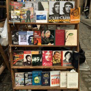 Fidel Castro books, Che Guevara