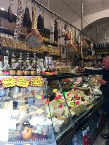 Local Deli Trastevere