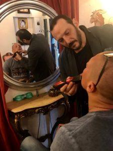Rome best hairstylist